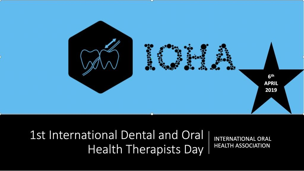 The International Oral Health Therapists' Association (IOHA)